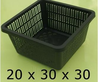 Panier 20x30x30