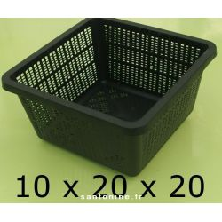 Panier 10x20x20