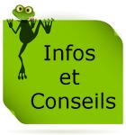 infos et conseils sur les nénuphars