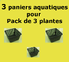 Pack panier